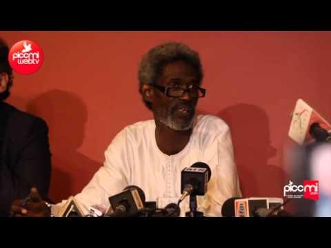 Me Cire Cledor Ly Avocat de Karim Wade accuse le juge de vouloir faire du forcing