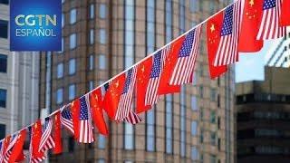 China importará más productos de EE. UU.