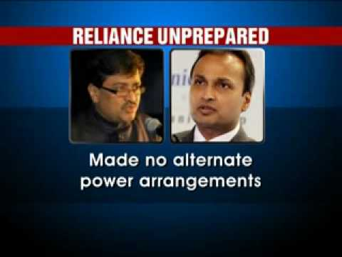 Tata Power, Reliance Infra faceoff