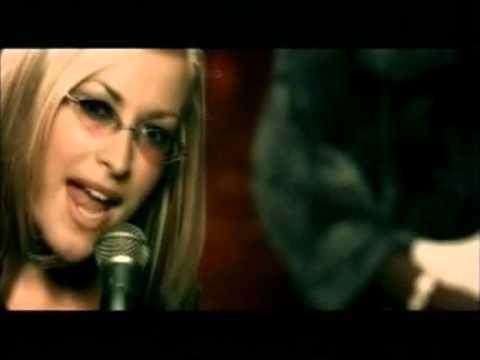 Anastacia - Anastacia - Club Megamix Edit