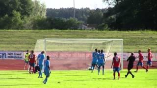 Highlights Nyköping BIS - AFC United