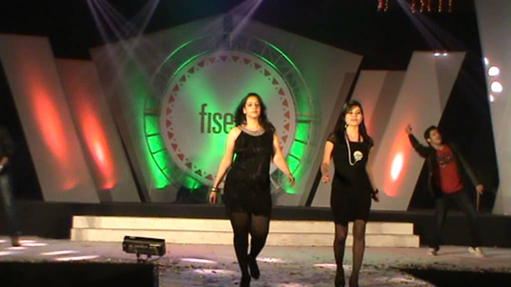 Fashion Show Music Tracks In India Fashion Show Evolution of