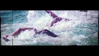Rachele Bruni - Argento nel Nuoto di fondo a Rio 2016