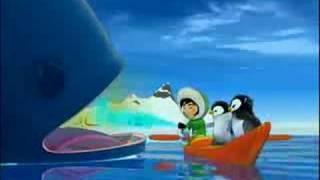 Pigloo - Kuss mich Eskimo