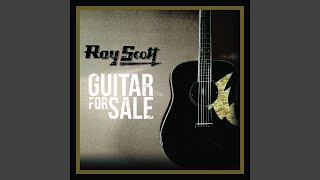 Ray Scott The Fire