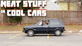 Which Is Better: The 2017 Ford Raptor Or A 1991 Yugo? | Neat Stuff in Cool Cars