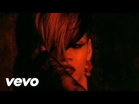 Rihanna - Te Amo video