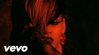 Watch Rihanna Te Amo video