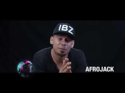 BigCityBeats WORLD CLUB DOME 2018 - Afrojack (Trailer)