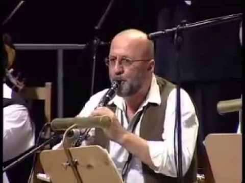Goran Bregovic - So Nevo Si