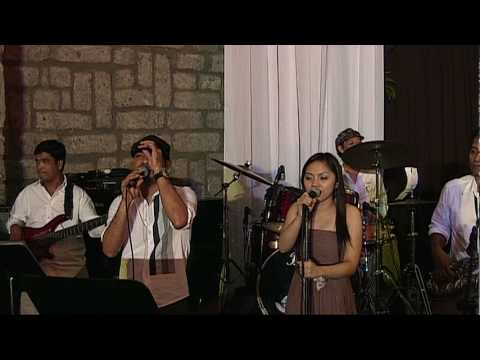 d best manila wedding band, SOUND SALAD, biggest part of me[wedding-couple dancing]