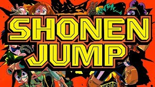Shonen Jump is Making Some MAJOR Changes