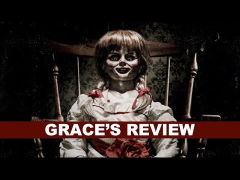 Annabelle 2014 Movie Review - Beyond The Trailer