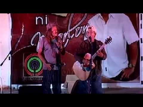 Dos Compañeros (Franklin & Bobby) sa Halad ni Marlon Bellita November 10, 2012