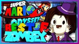 Best of Zombey - Super Mario Odyssey