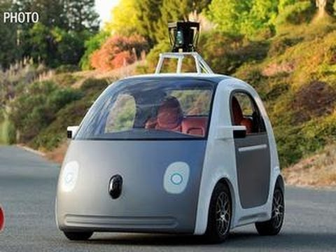 CNET News - Inside Scoop: Why Google is doubling down on self-driving cars