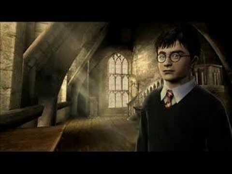8-bit Harry Potter Theme | GamersCast