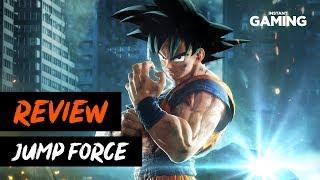 Jump Force: Review (Deutsch / 4k)