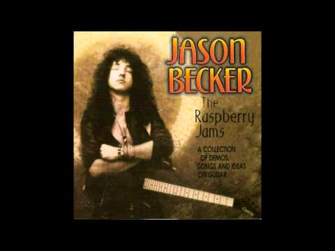 Jason Becker - Sweet Baboon