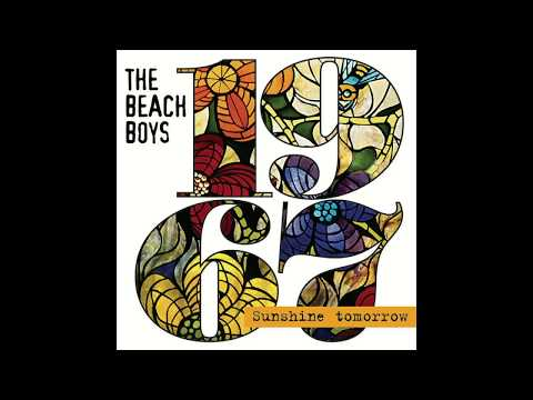 The Beach Boys   I Was Made To Love Her [rough stereo mix]