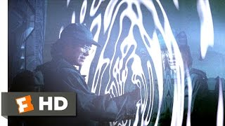 Video clip Stargate (3/12) Movie CLIP - Stepping Through the Stargate (1994) HD