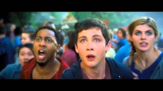 Download Percy Jackson: Sea of Monsters TV Spot #1 HD 3Gp Mp4