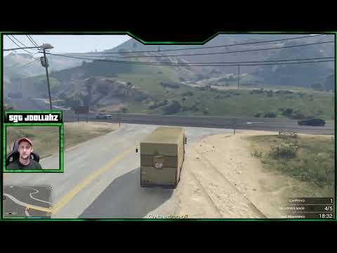 GTA Online | #12 (Live)