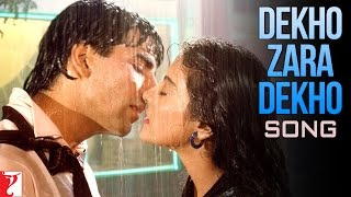 Dekho Zara Dekho Video Song from Yeh Dillagi