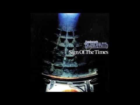 Kelly Simonz - Sign Of The Times