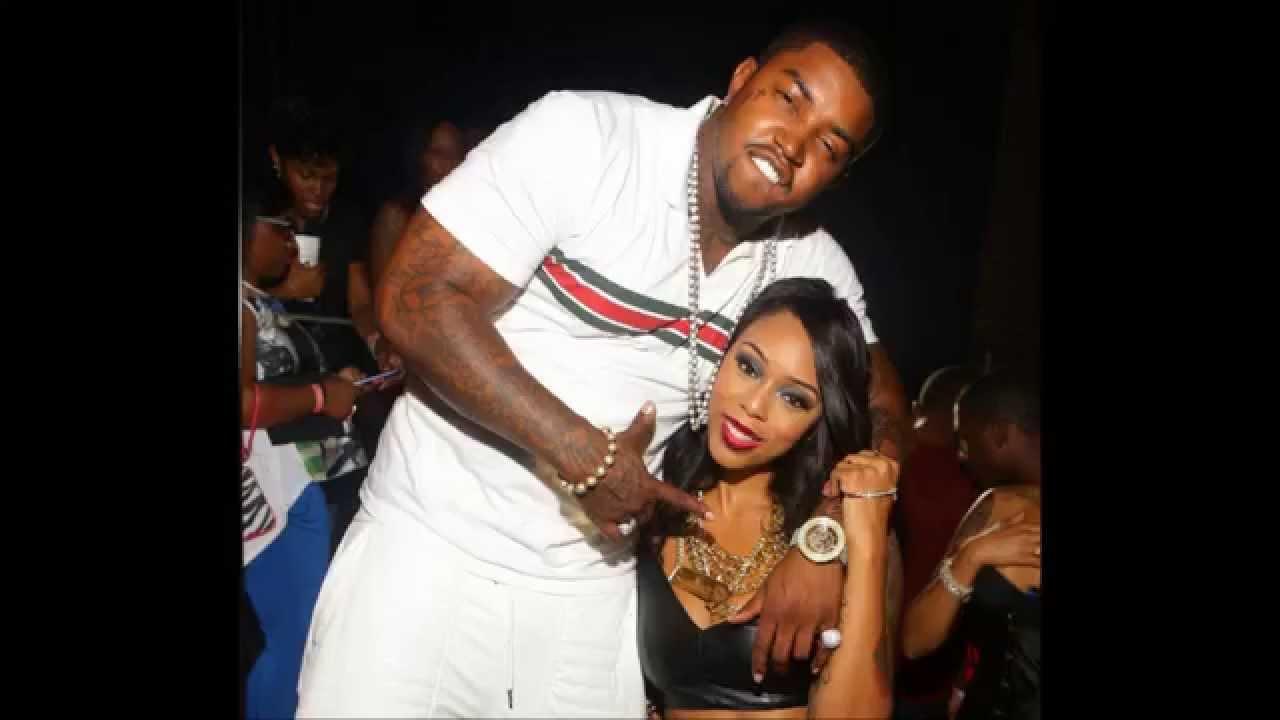 Love and hip hop erica dixon dating floyd