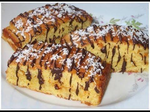 Пирог Сметанник - классический, очень простой рецепт