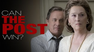 Will 'The Post' Win Best Picture? w/ Dave Schilling