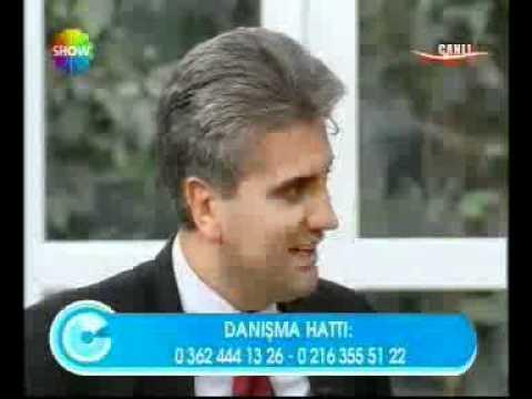 FBM ESTETİK KLİNİK- HAYATİ AKBAŞ DERYA BAYKAL SHOW TV PROGRAMI