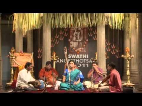 Bhavayami Raghuramam (amrutha Venkatesh At Kuthiramalika) 1 2 video