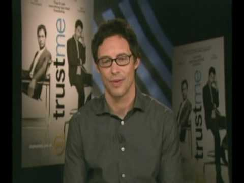 Tom Cavanagh Interview with Avi the TV Geek