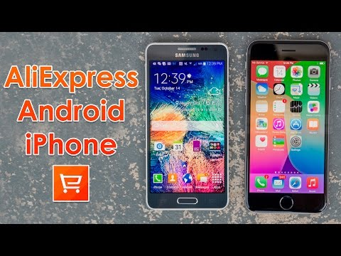 AliExpress предыдущие версии - Android