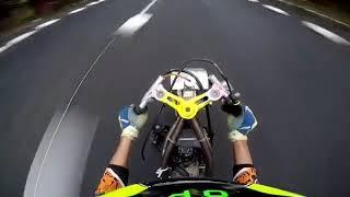 Motor Lajak / Sprint Test... Laju Berdesup Pegi Dia.. Giler Ah..