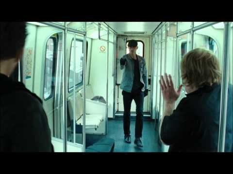 Alex Cross Death Scene