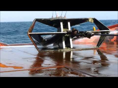 anchor handling