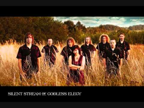 Silent Stream Of Godless Elegy - Pramen, Co Ví