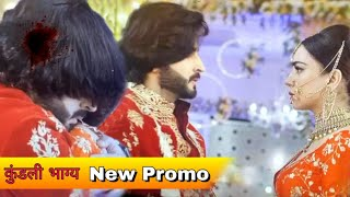 Kundali Bhagya | Karan Accept Preeta as wife?