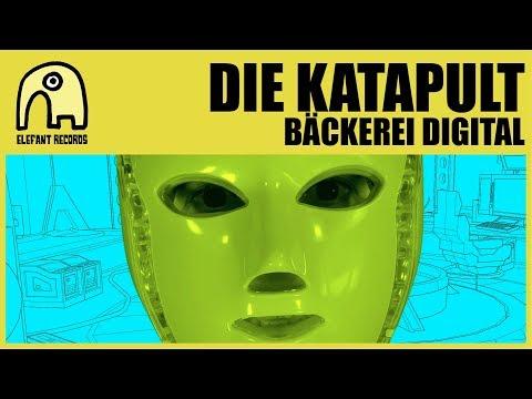 DIE KATAPULT - Bäckerei Digital [Official]