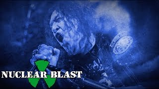 TESTAMENT - Brotherhood of the Snake (Lyric video)