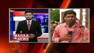 Live updates from Raj Bhavan over KCR oath  - netivaarthalu.com