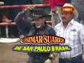 Profesor jirafales  vS. Osimar SuaRez de Sao Paulo BRASIL...