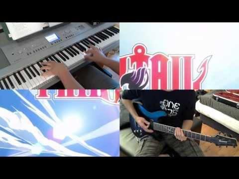 "Fairy Tail OST - ""Warlord's Strike Phase"" (Gunyuu Aiutsu) - Cover [Feat. Zieglers666]"