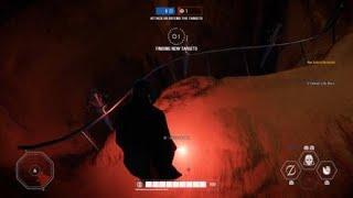 Han Solo Fail
