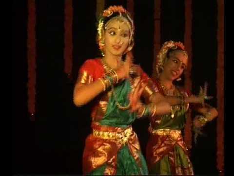 Bharathanatyam Arangetram - Natanam