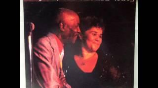 Watch Etta James Teach Me Tonight video