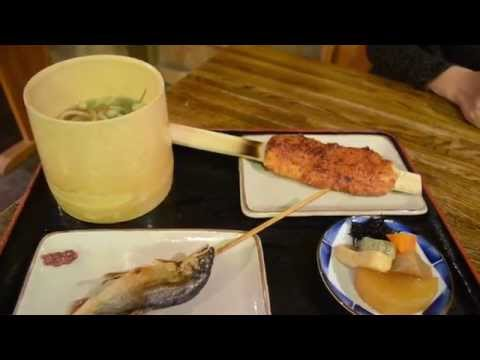 NAGOYA Travel - 2014 (Dining)